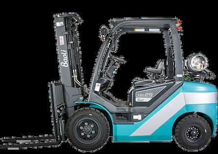 Baoli Forklifts Baoli Forklift Dealer Lift Atlanta