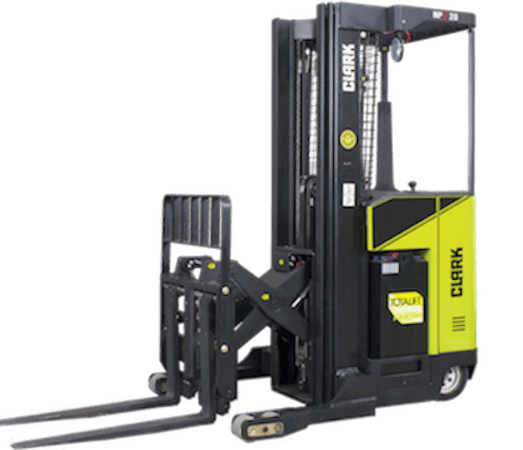 Clark Forklifts For Sale at Lift Atlanta