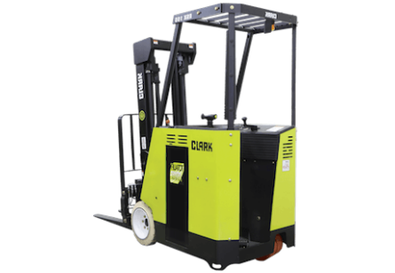 Clark Forklifts New and Used In-Stock from Lift-Atlanta