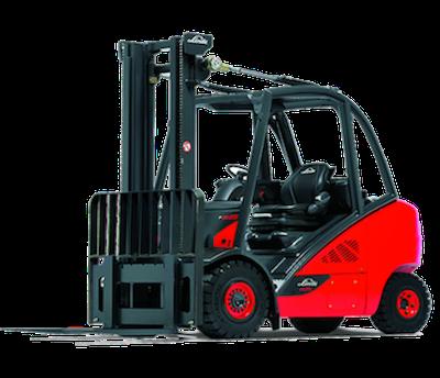 Linde Forklifts