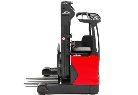 Linde Narrow Aisle Forklifts