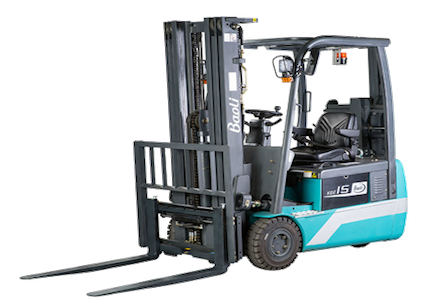 Baoli Electric Forklifts