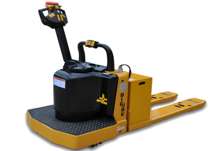 Big Joe WRT60 AC Pallet Truck