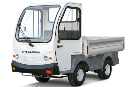 Taylor-Dunn ET-3000 Electric Utility Vehicle