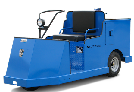Taylor-Dunn MX-600 Electric Burden Carrier